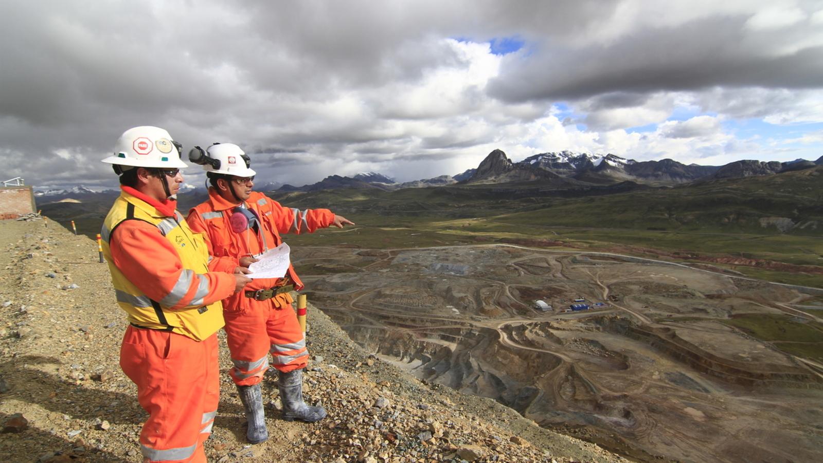 Registros de cobre y plata son ubicados en la provincia de Huallaga por Hannah Metals
