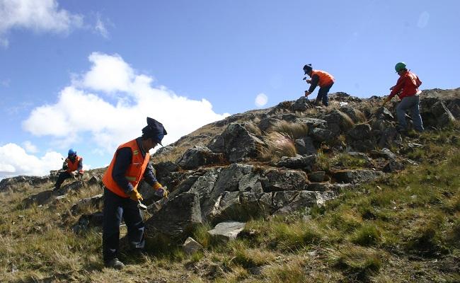 Hannan Metals: Encuentran nueva zona de mineralización alta en cobre y plata