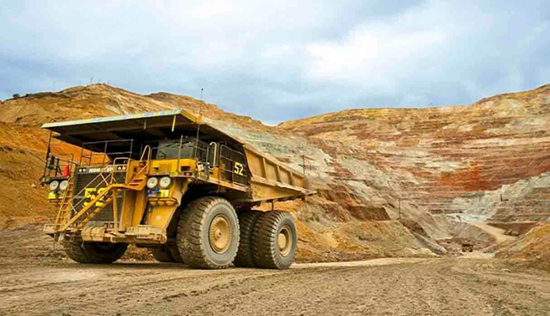 Este año las regiones de Arequipa y Áncash recibieron más recursos por canon minero