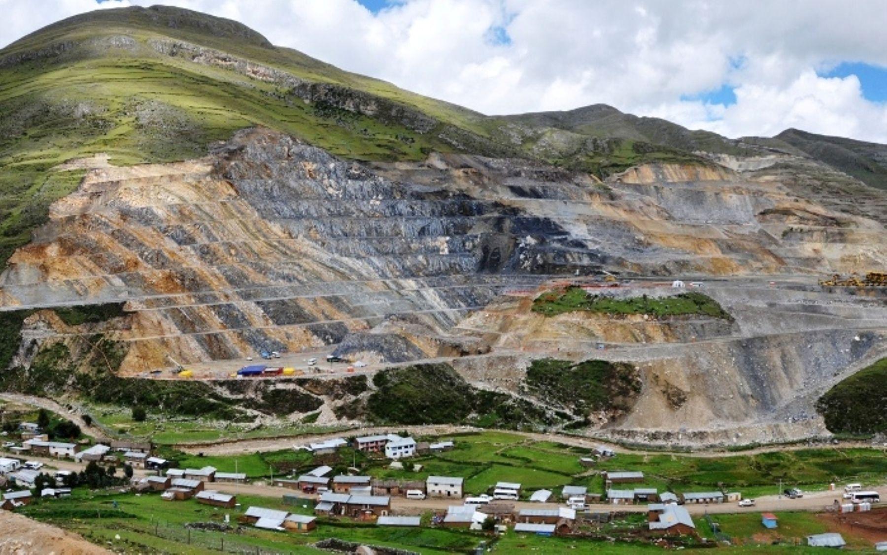 Proyecto Cotabambas: Produciran un concentrado libre de arsénico